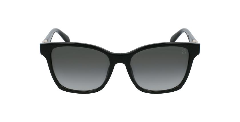 Gafas de sol mujer STOA52S negro/carey - vista de frente
