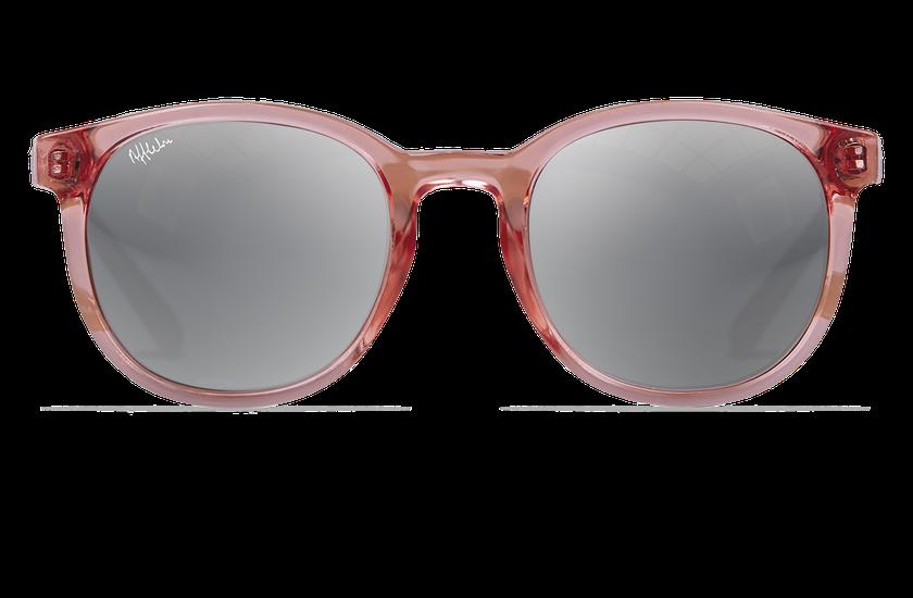 Gafas de sol mujer ARUBA rosa - danio.store.product.image_view_face