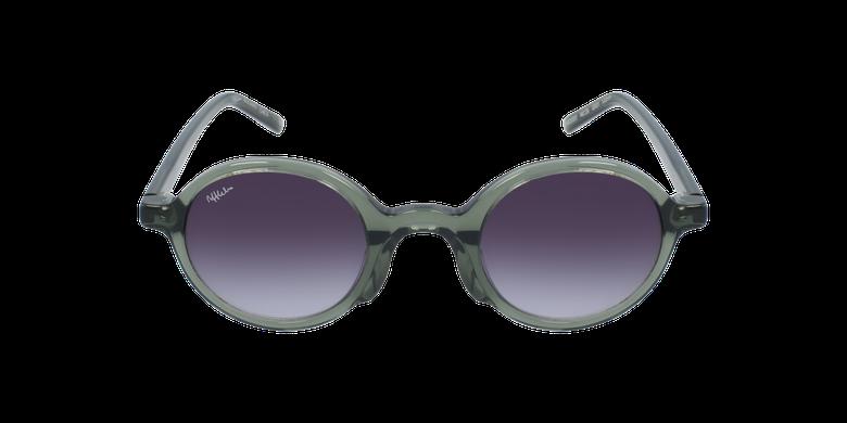 Gafas de sol JAMIE verde