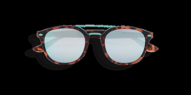 Gafas de sol CIELO verde/azul