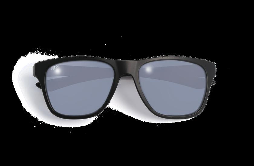 Gafas de sol hombre LORENZO negro - danio.store.product.image_view_face