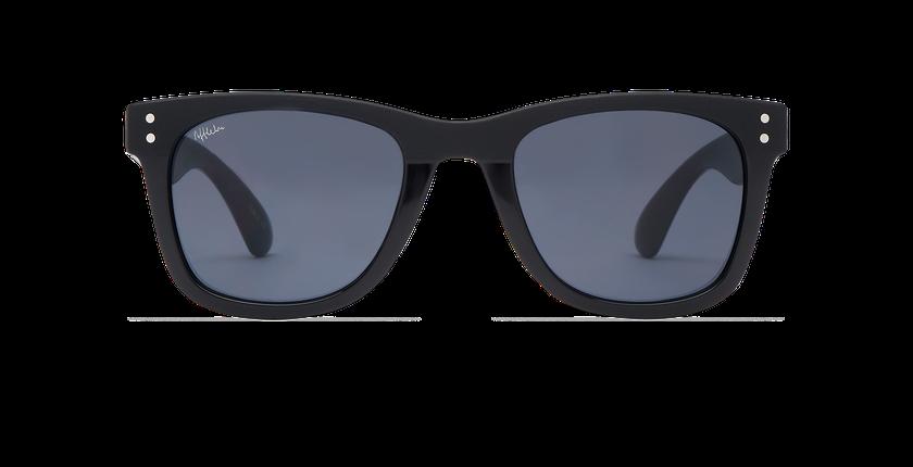 Gafas de sol niños ANANEA negro - vista de frente