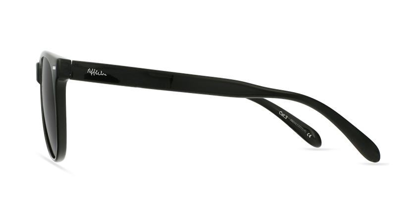 Gafas de sol MIRAMAR negro - vista de lado