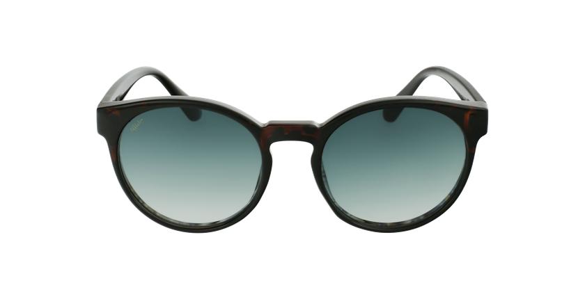 Gafas de sol mujer SEVA carey - vista de frente