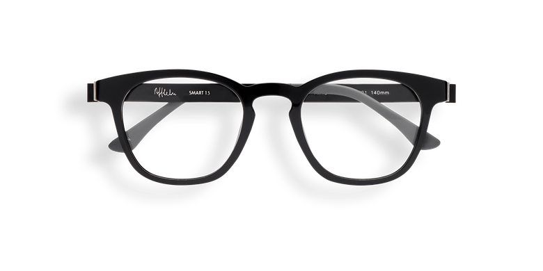 Gafas graduadas hombre MAGIC 15 negro/negro brillante