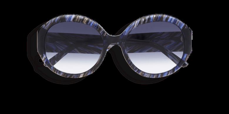 fb39ebb747 Gafas de sol mujer NAOMIE azul ...