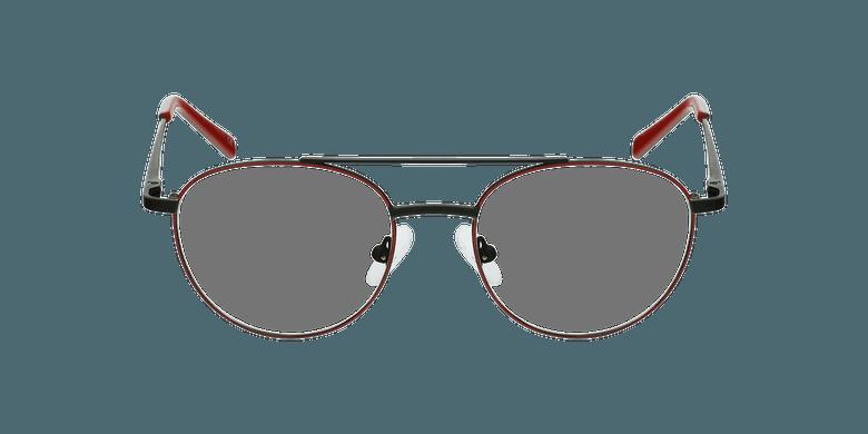 Gafas graduadas niños NINO rojo/negro