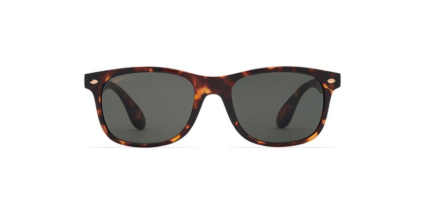 Gafas de sol CARUCEDO carey - vista de frente