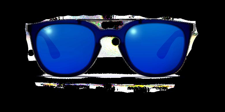 Gafas de sol hombre CAGLIARI POLARIZED negro