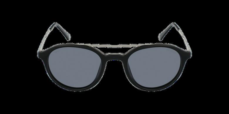 Gafas de sol GLENN POLARIZED negro/plateado