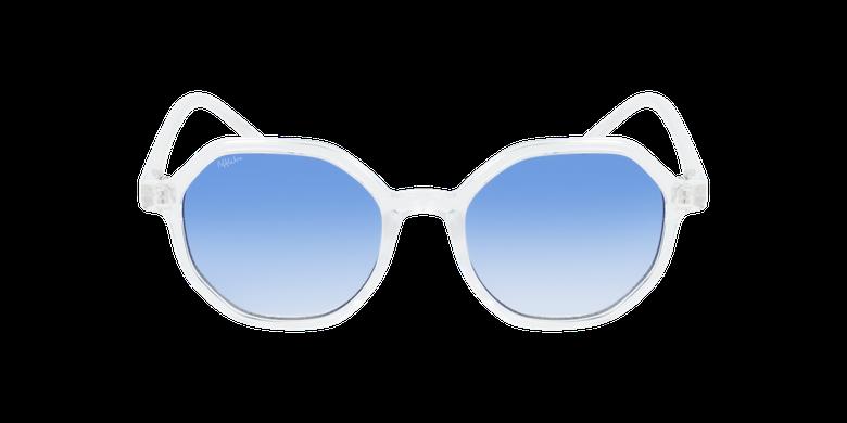 Gafas de sol mujer DELFIA blanco