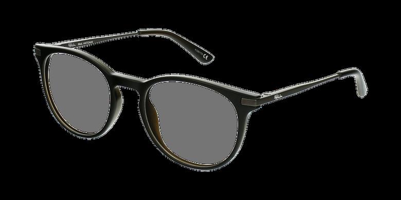 Gafas graduadas niños ANTONIN negro/plateado