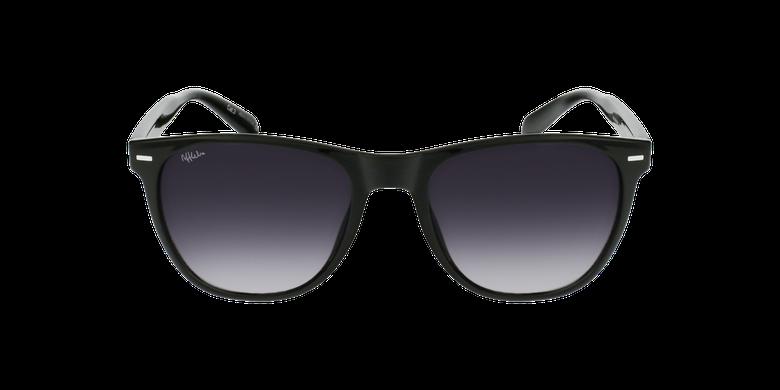 Gafas de sol MIRAMAR negrovista de frente