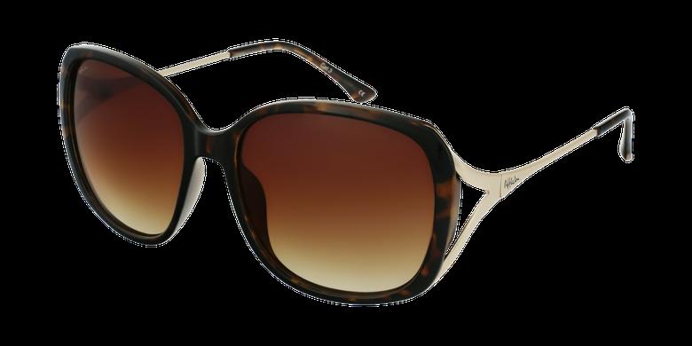 Gafas de sol mujer ROSALES carey/dorado