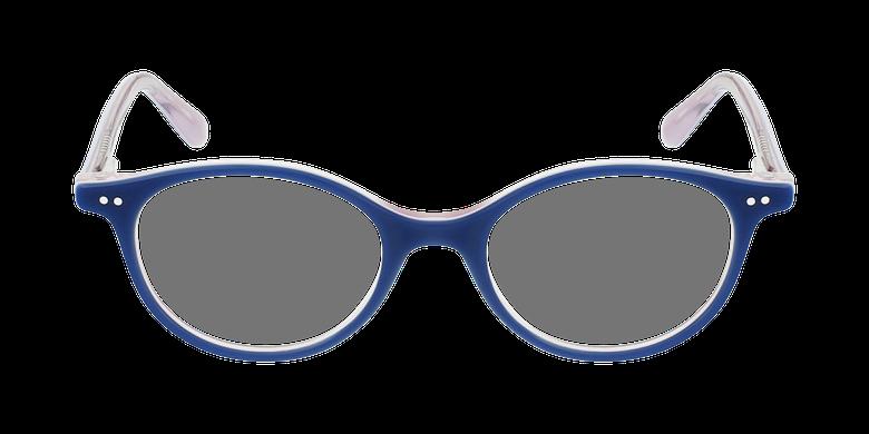Gafas graduadas niños CAPUCINE azul/rosa