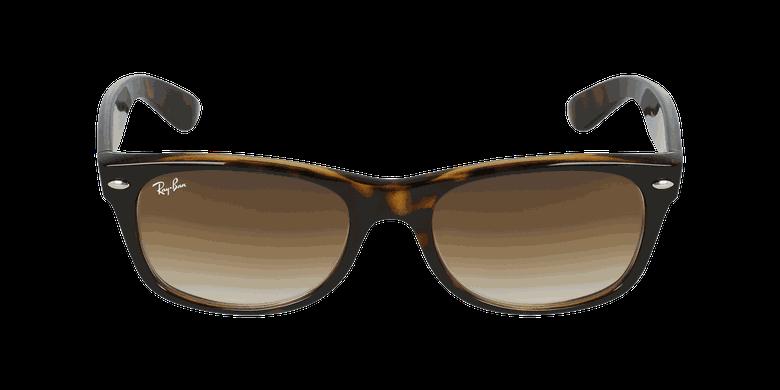 Gafas de sol hombre NEW WAYFARER negro/negro