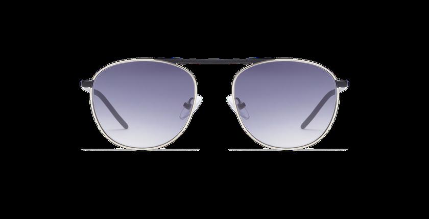 Gafas de sol BEL-AIR negro - vista de frente