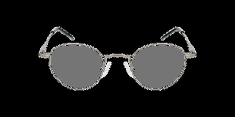 Gafas graduadas CLEO plateado