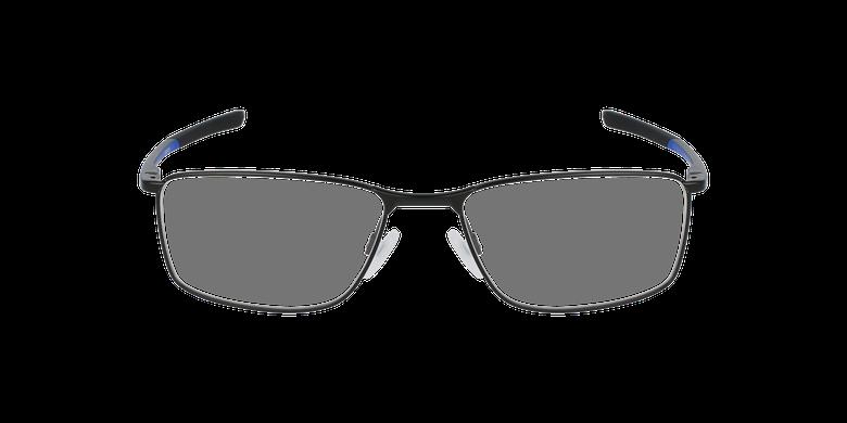 Gafas graduadas hombre OX3217 negro/azulvista de frente
