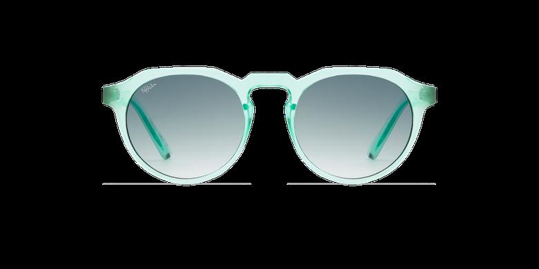 Gafas de sol VAMOS verde