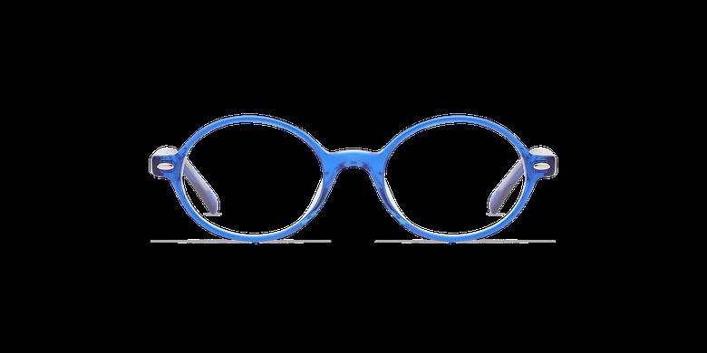 Gafas graduadas niños LAYAN azul