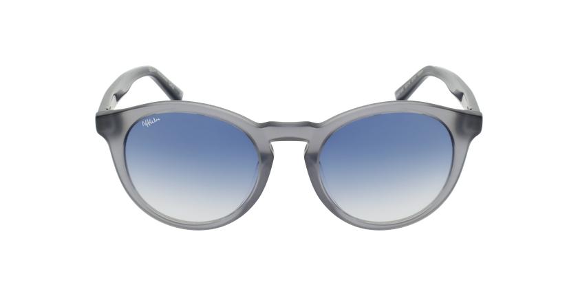 Gafas de sol DORIAN gris - vista de frente