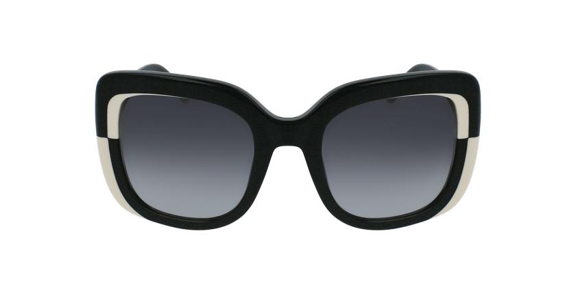 Gafas de sol mujer SHE786 negro - vista de frente