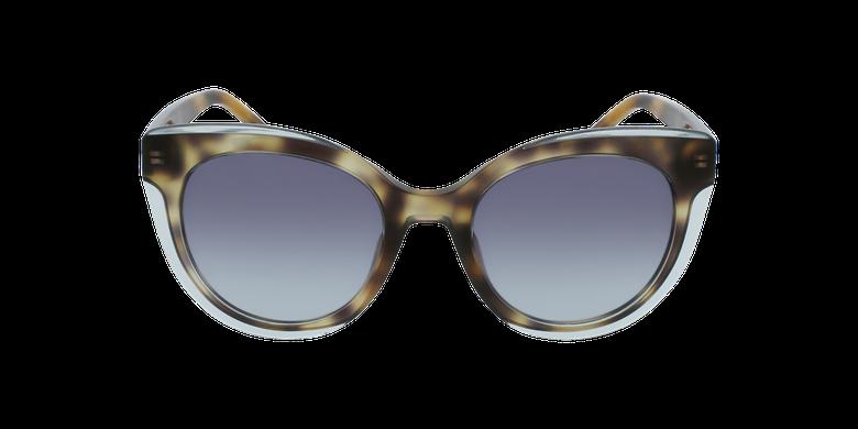 Gafas de sol mujer SHE789 carey/azulvista de frente
