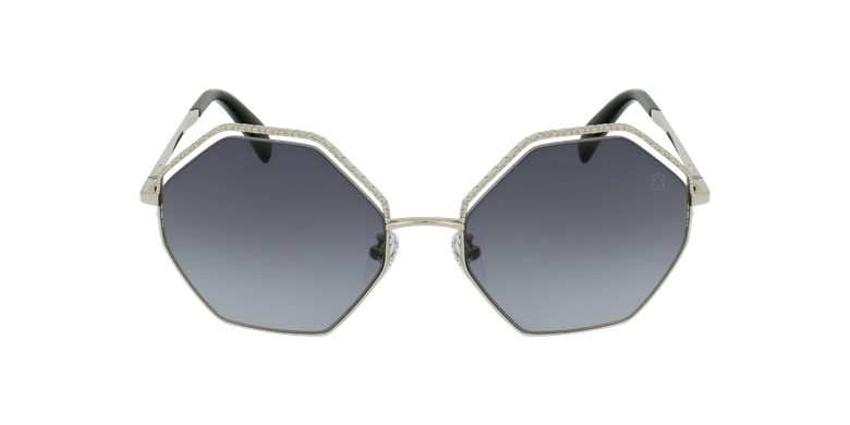 Gafas de sol mujer STO404 plateado