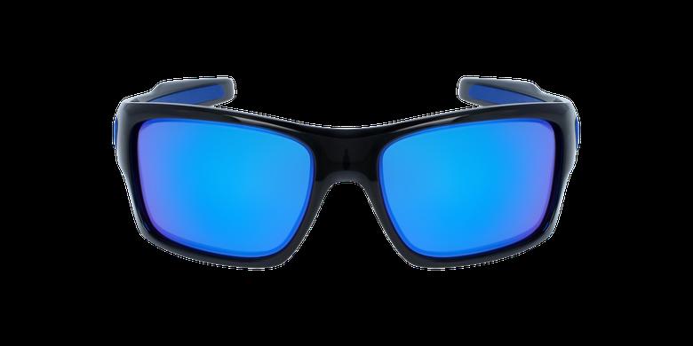 Gafas de sol hombre 0OO9263 negrovista de frente