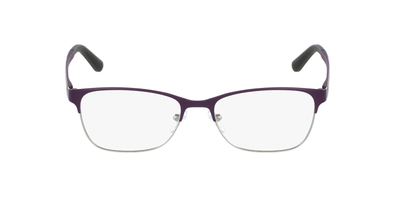 Gafas graduadas mujer VO3940 plateado