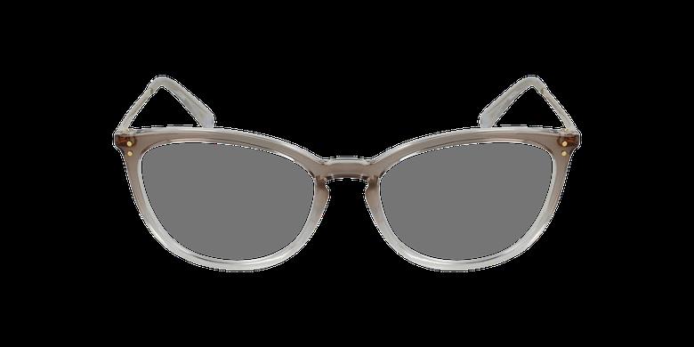 Gafas graduadas mujer VO5276 dorado/marrónvista de frente