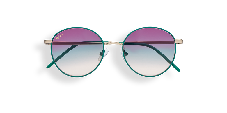 Gafas de sol mujer BEVERLY rosa
