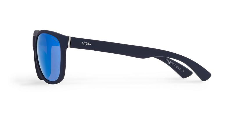 Gafas de sol hombre MELFI POLARIZED gris - vista de lado
