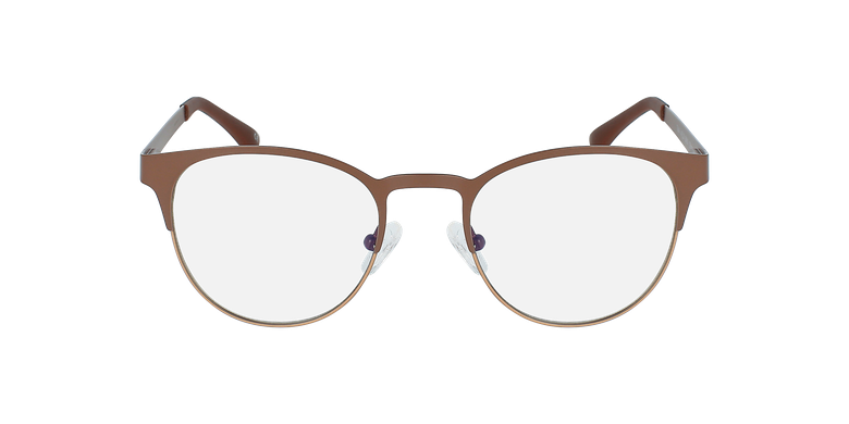 Gafas graduadas mujer MAGIC 44 BLUEBLOCK marrón/beige