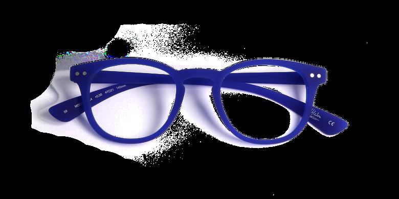 Gafas graduadas BLUE BLOCK UNISEX negro