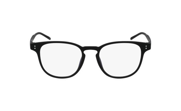 Gafas graduadas MAGIC 47 BLUEBLOCK negro - vista de frente
