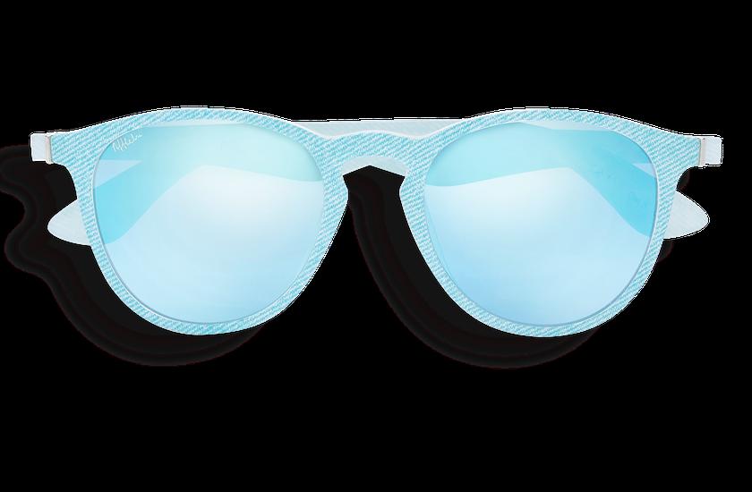 Gafas de sol mujer VARESE POLARIZED azul - danio.store.product.image_view_face