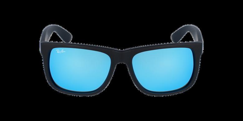 Gafas de sol hombre JUSTIN negro/azul