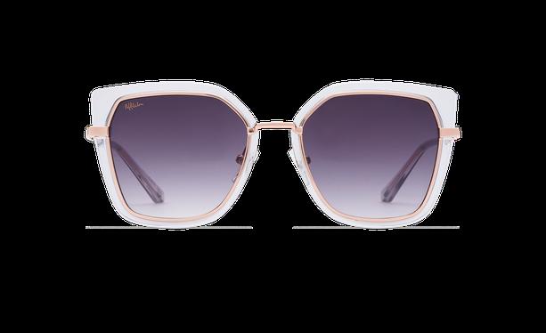 Gafas de sol mujer SUENO dorado/azul - danio.store.product.image_view_face