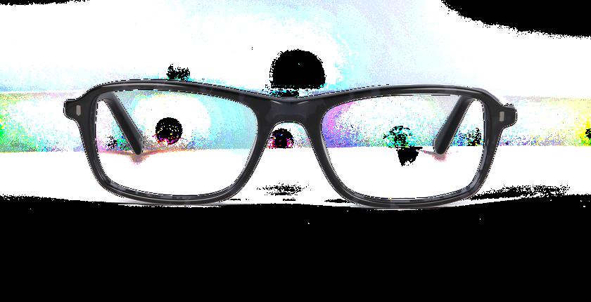 Gafas graduadas hombre BRICKLANE carey - vista de frente