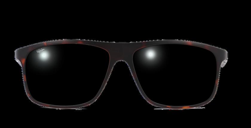 Gafas de sol hombre KURT POLARIZED carey - vista de frente