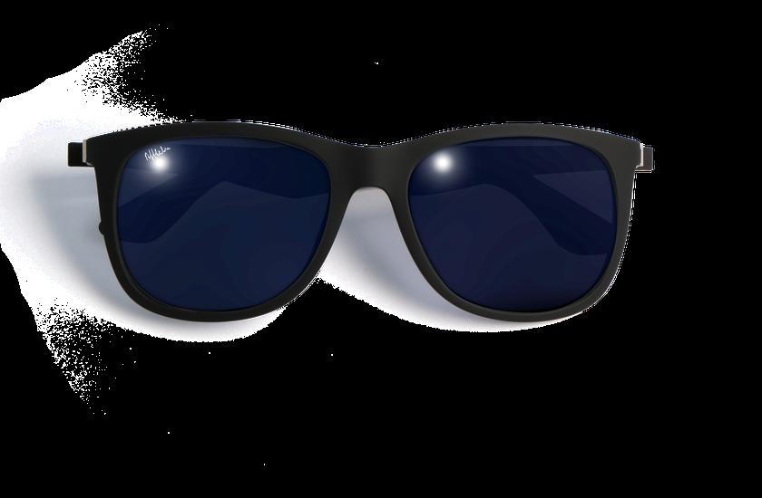Gafas de sol hombre TIVOLI POLARIZED negro - danio.store.product.image_view_face