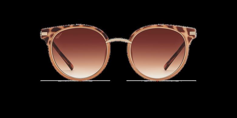 Gafas de sol mujer BARCELO carey/marrón