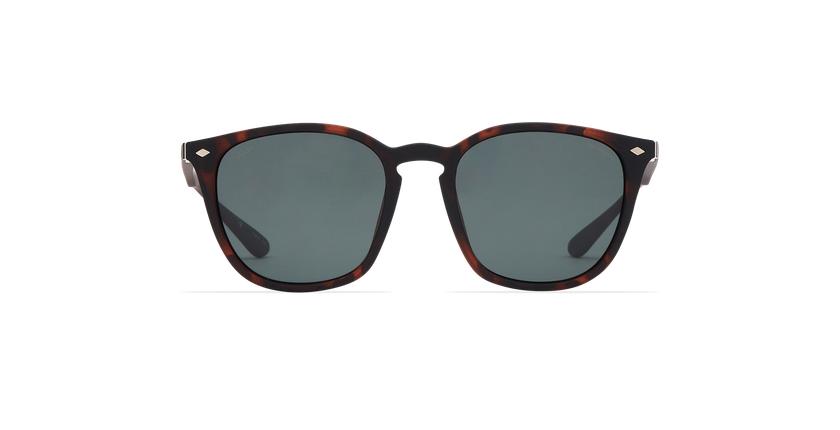Gafas de sol LECCE POLARIZED carey - vista de frente