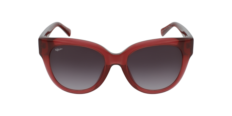 Gafas de sol mujer BRITANY rosavista de frente