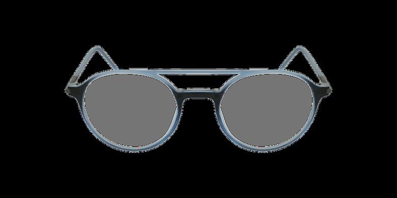 Gafas graduadas MAGIC 74 azulvista de frente