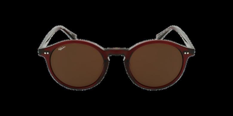 Gafas de sol LOIS rojo/rojovista de frente