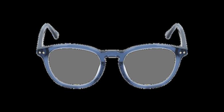 Gafas graduadas mujer OAF20523 azul