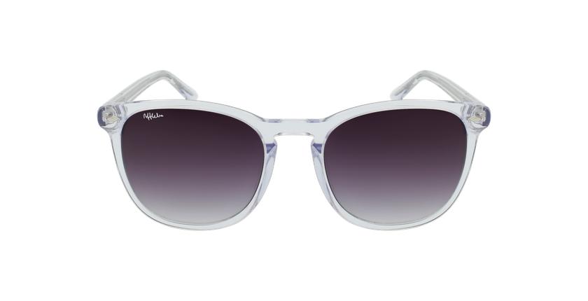 Gafas de sol JACK blanco - vista de frente